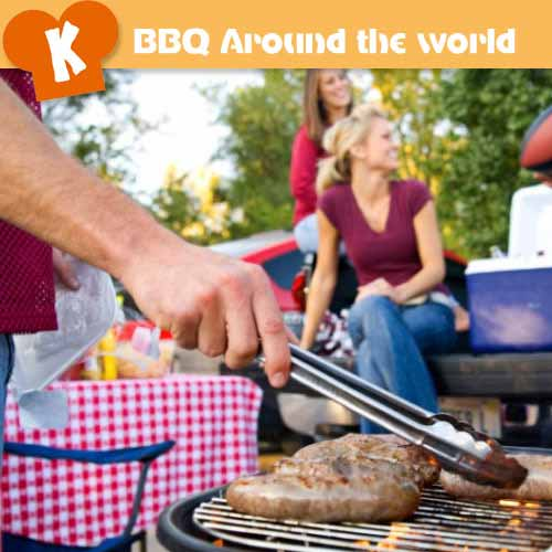 | BBQ around the world
