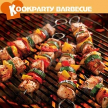 BBQ around the world