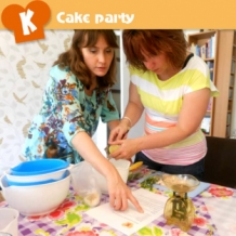 Workshop taarten maken Ede