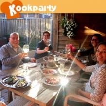 Tip Verjaardag Vieren In Alkmaar