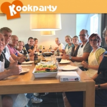 Tapas workshop met familie