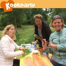 Kookworkshop Teamuitje